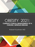 Hot Topics 2021: Obesity 2021: Current Clinical Management of a Chronic, Serious Disease